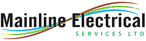 Mainline Electrical Services Ltd's Logo
