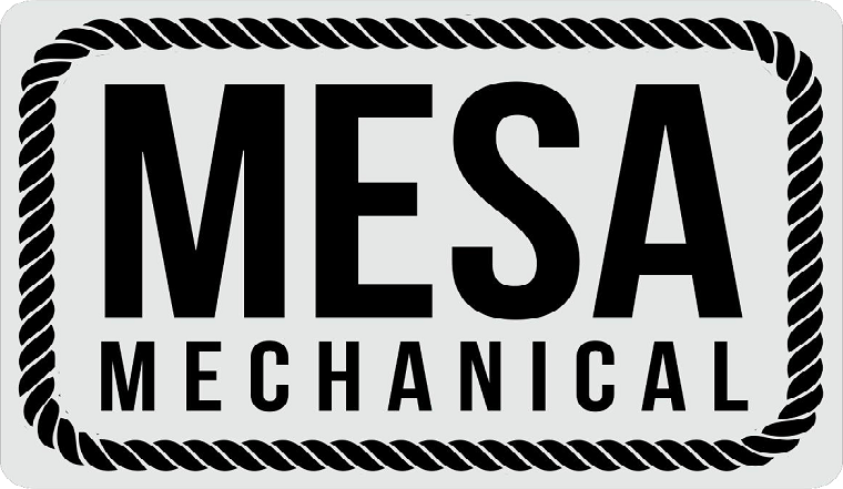Mesa Mechanical Inc.'s Logo