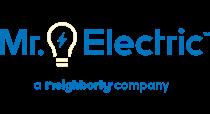 Mr. Electric of Dallas' Logo