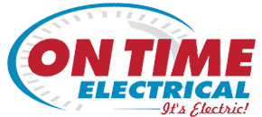 On Time Electrical's Logo