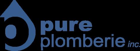 Pure Plomberie Inc.'s Logo