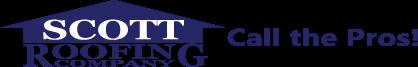 Scott Roofing Company's Logo