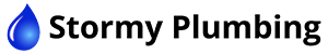 Stormy Plumbing's Logo