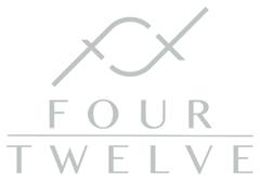 Four Twelve Roofing's Logo