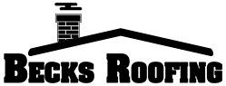 Becks Roofing's Logo