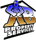 AB Property Services' Logo