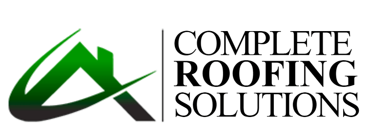 Complete Roofing Solutions' Logo