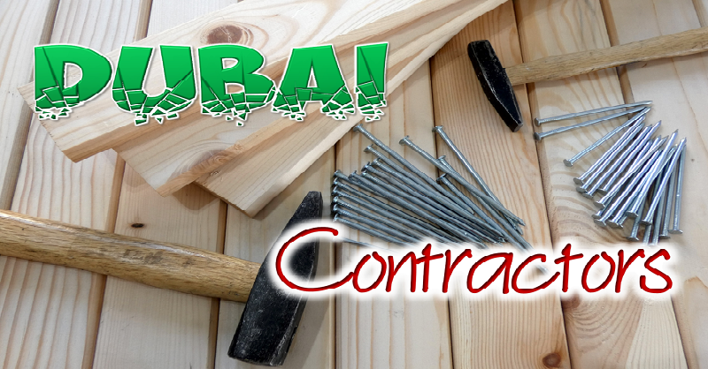Best Contractors Dubai