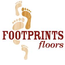 Footprints Floors' Logo