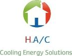 HAC Cooling AC Repair & Installation Service's Logo