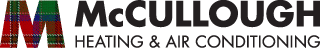 McCullough Heating & Air Conditioning's Logo