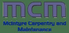McIntyre Carpentry & Maintenance's Logo