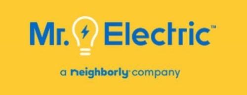 Mr. Electric of Kansas City's Logo