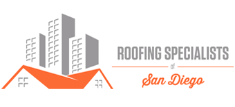 Roofing Specialists of San Diego's Logo