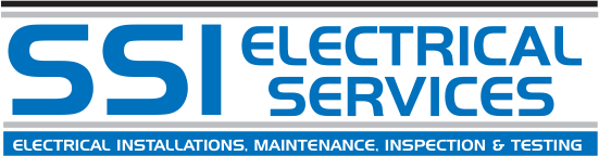 SSI Electrical Services' Logo
