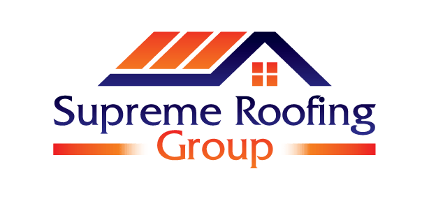 Supreme Roofing Group's Logo