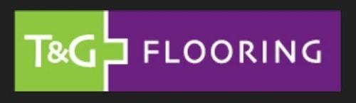 T & G Flooring's Logo