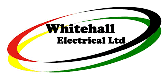 Whitehall Electrical Ltd.'s Logo