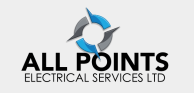 All Points Electrical Services Ltd.'s Logo