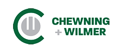 Chewning + Wilmer's Logo