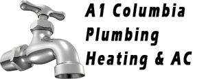 A1 Columbia Plumbing Heating & AC's Logo