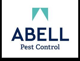 Abell Pest Control's Logo