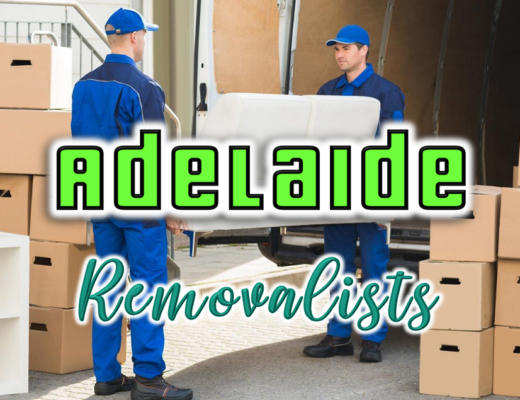 Best Removalists Adelaide