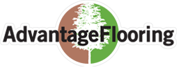 Advantage Flooring Inc.'s Logo
