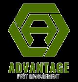 Advantage Pest Management's Logo