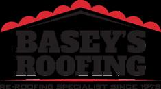 Basey's Roofing's Logo