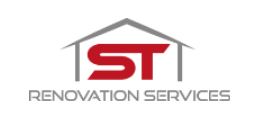 ST Renovation Services' Logo