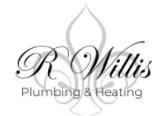 R Willis Plumbing & Heating's Logo