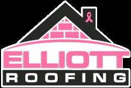 Elliot Roofing's Logo