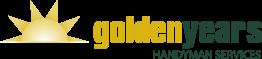 Golden Years Handyman Services' Logo