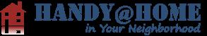 Handyman at Home Denver's Logo