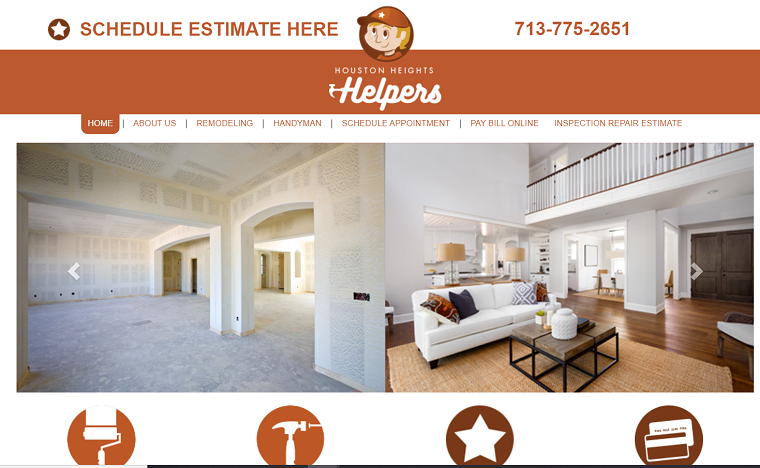 Heights Helpers' Homepage