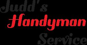 Judd's Handyman Services' Logo