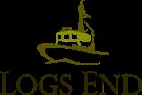 Logs End Inc's Logo