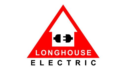 Longhouse Electric's Logo