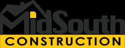 MidSouth Construction's Logo