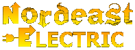 Nordeast Electric, Inc's Logo
