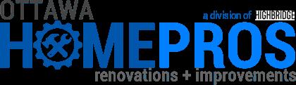 Ottawa Home Pros' Logo