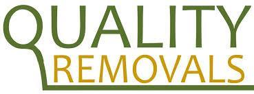 Quality Removals' Logo