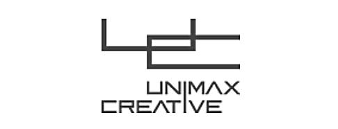 Unimax Creative's Logo