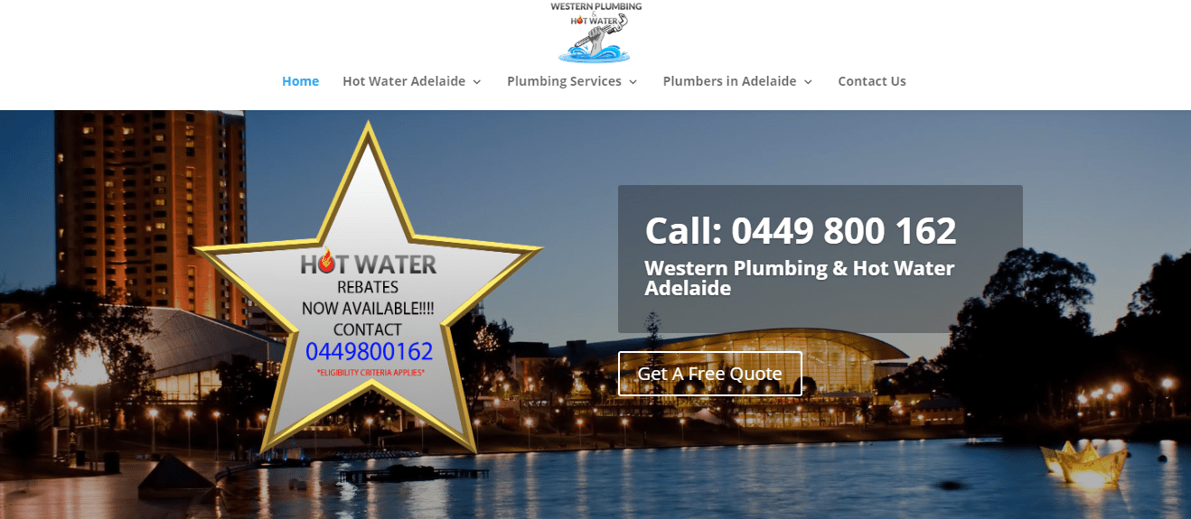 Drain Cleaning Adelaide 5