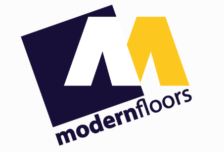 Modern Floors' Logo