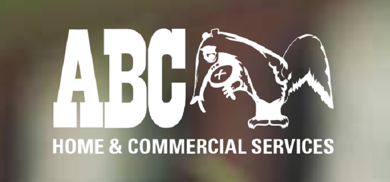ABC Home & Commercial Services' Logo