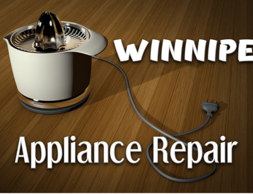 Best Appliance Repair Winnipeg