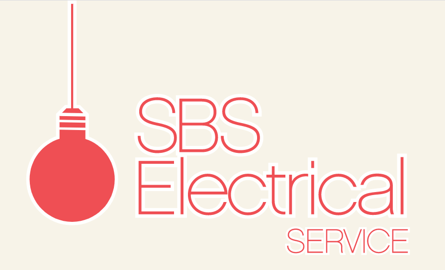 SBS Electrical Service's Logo
