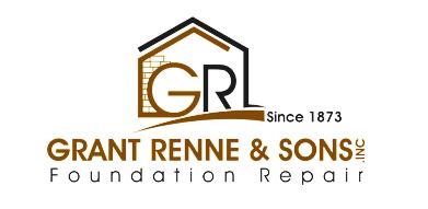 Grant Renne & Sons Inc.'s Logo